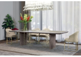 ALC-DNT-003 Dining Table